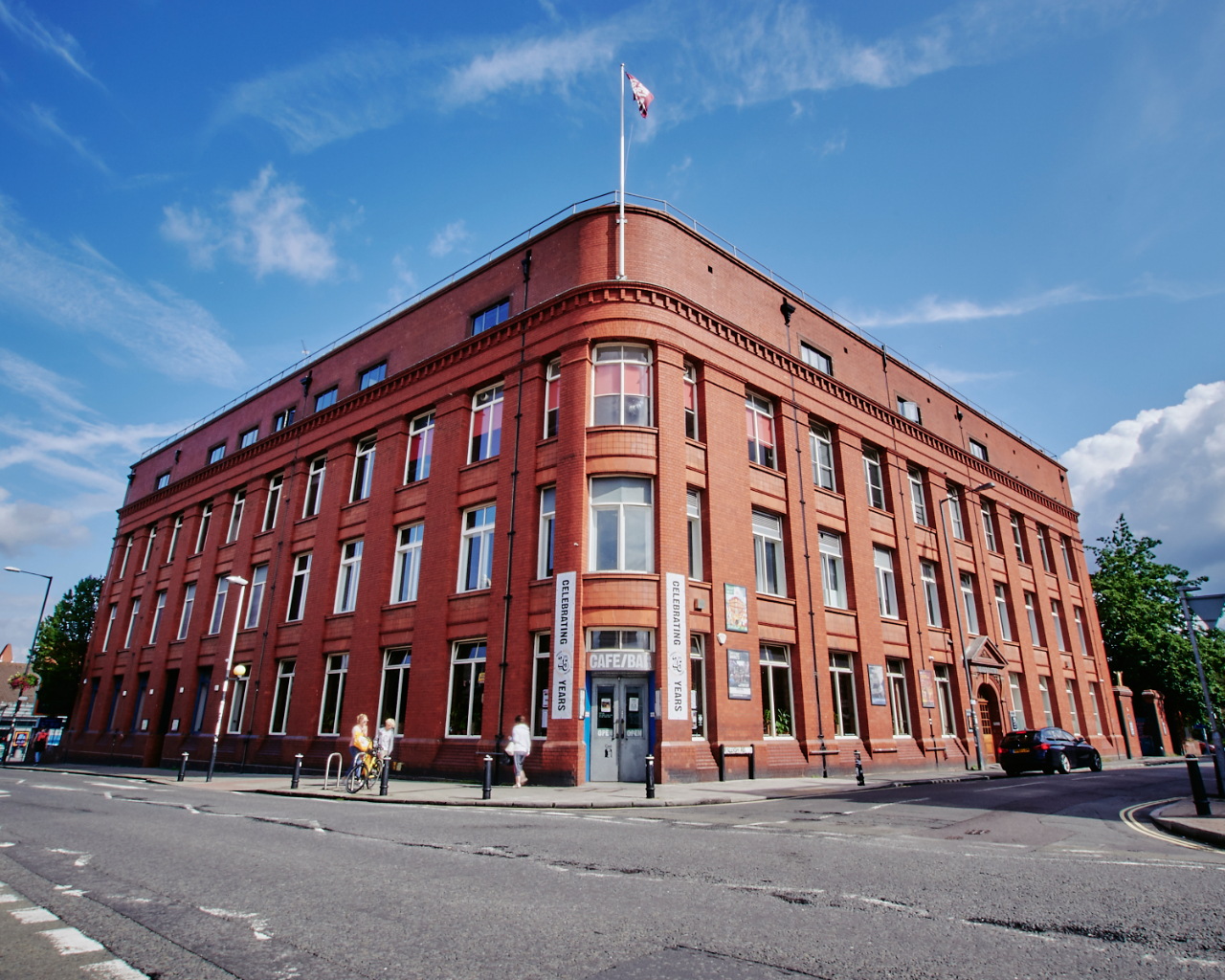 Tobacco Factory lands £150k emergency funding