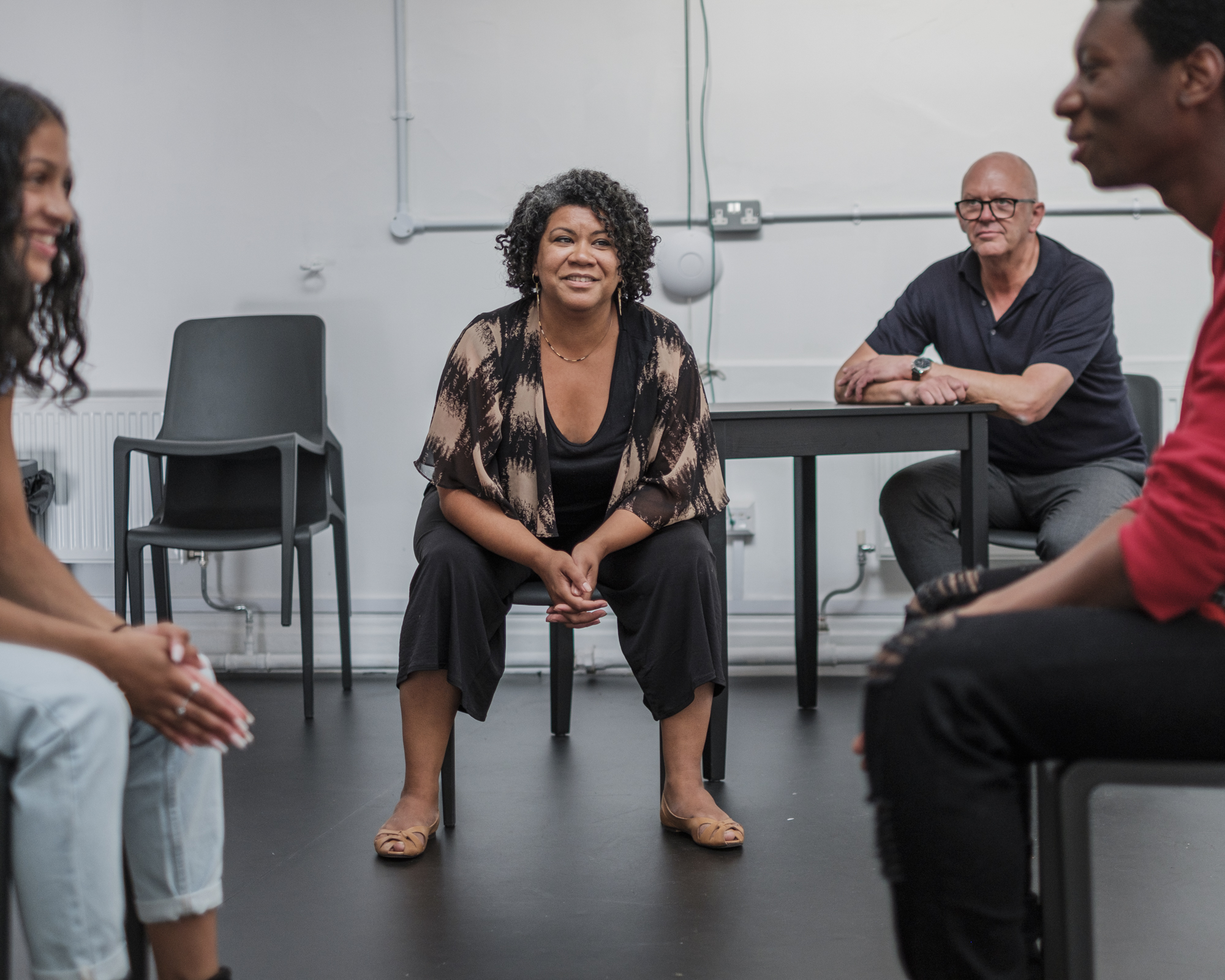 Tobacco Factory acting degree aims to empower
