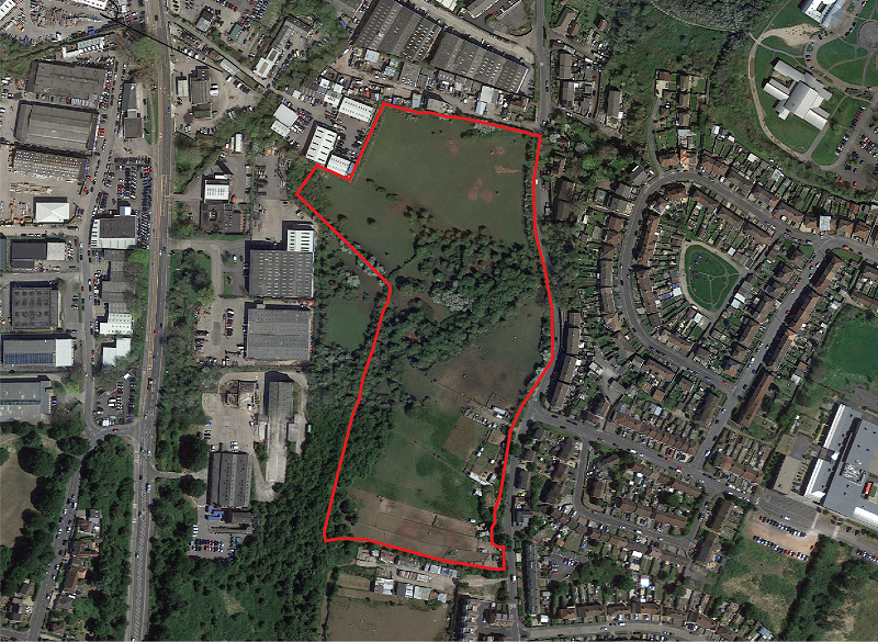 Have your say on Novers Hill plans