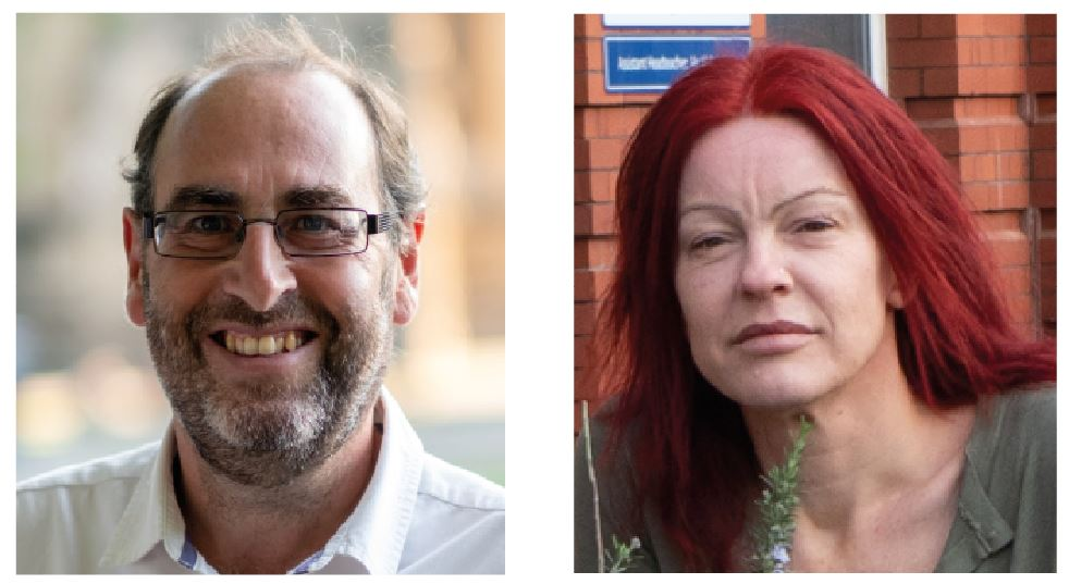 Southville councillors elected to Bristol Greens' shadow cabinet