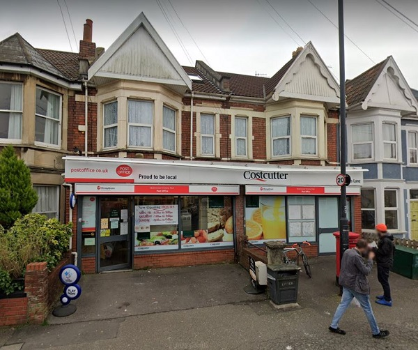 Post Office to close for one month