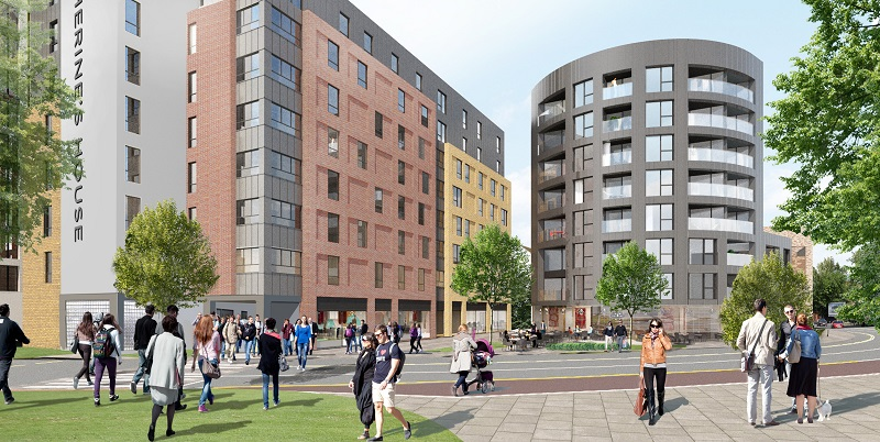 St Catherine's Place development deferred