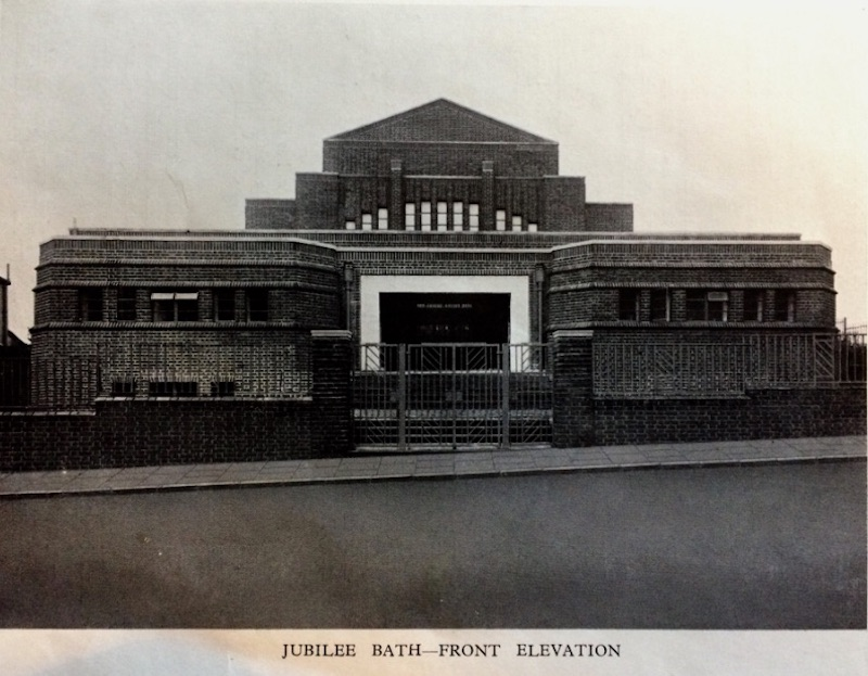 39 Have Your Say Soon If You Want To Save Jubilee Pool 39 South Bristol Voice