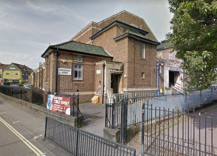 Pool to reopen after £200k revamp