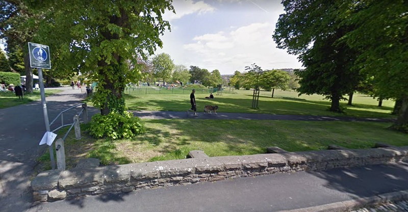 Eye in the sky could be used by police after muggings in park