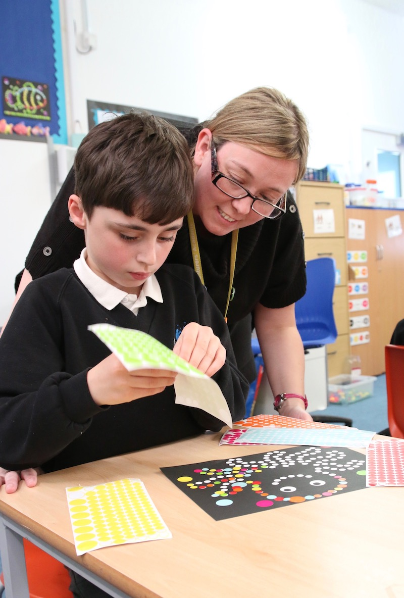South Bristol teacher shortlisted for national award