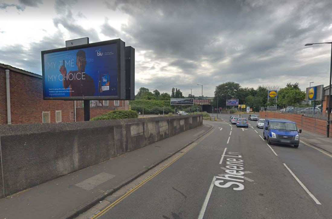 Decision to block billboard appealed