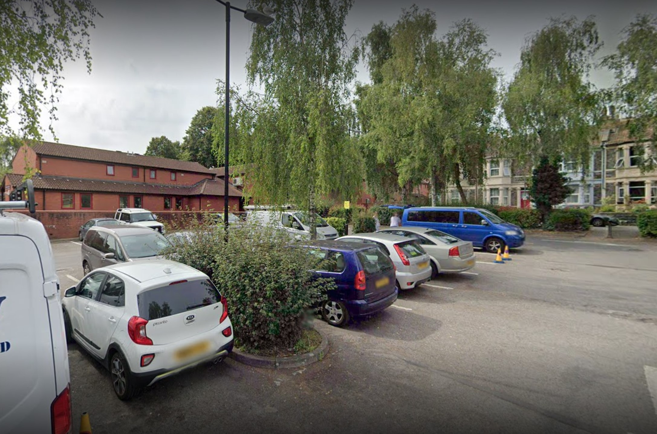 Paradise lost? Proposals for three-storey parking are 'backward step' - residents