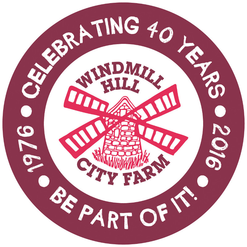 Windmill Hill City Farm celebrates 40 years