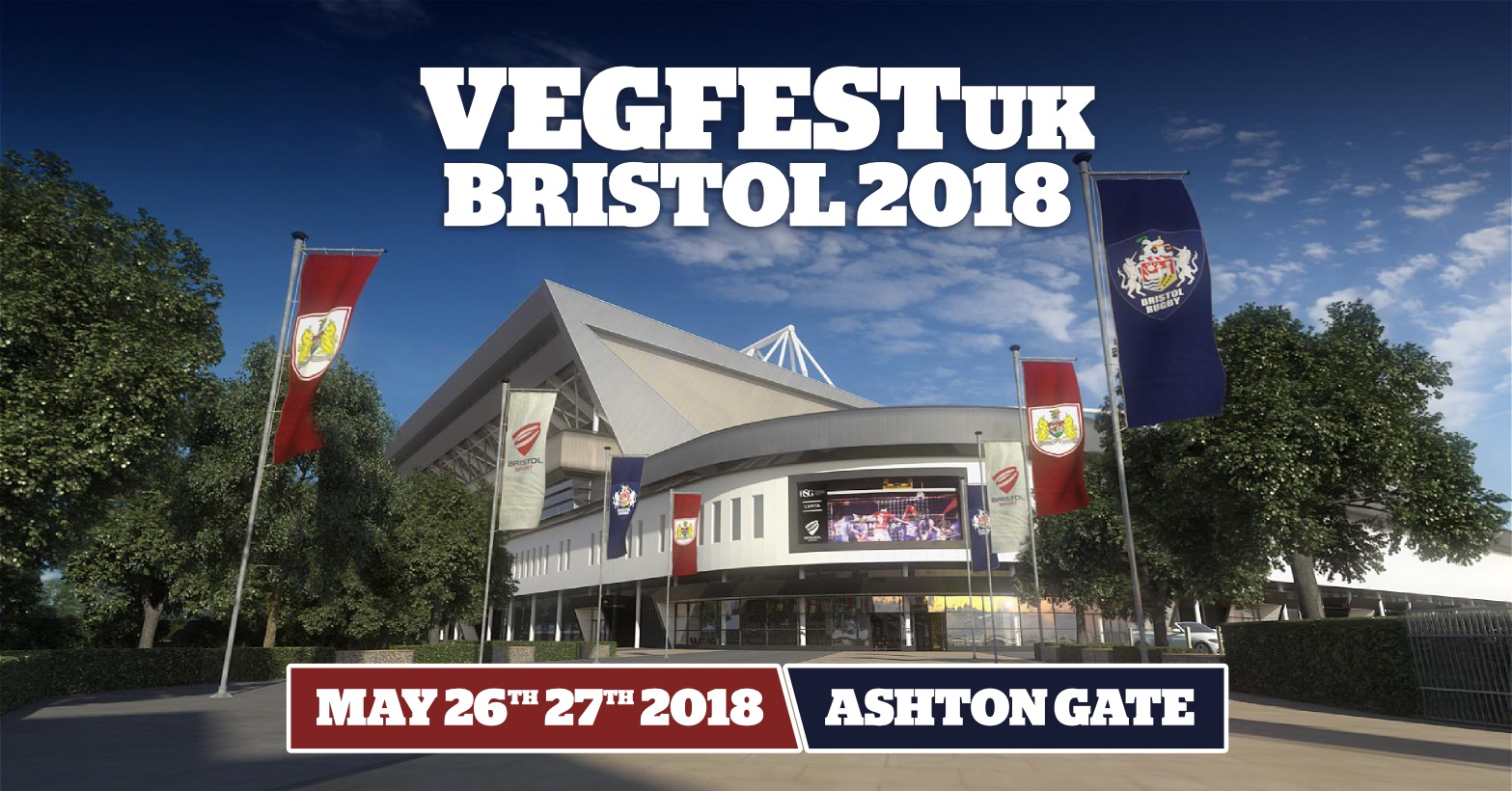 Vegfest moves to South Bristol