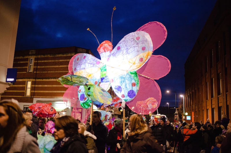 Bedminster Lantern Parade needs more help