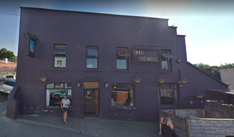 Could the community save popular local pub?